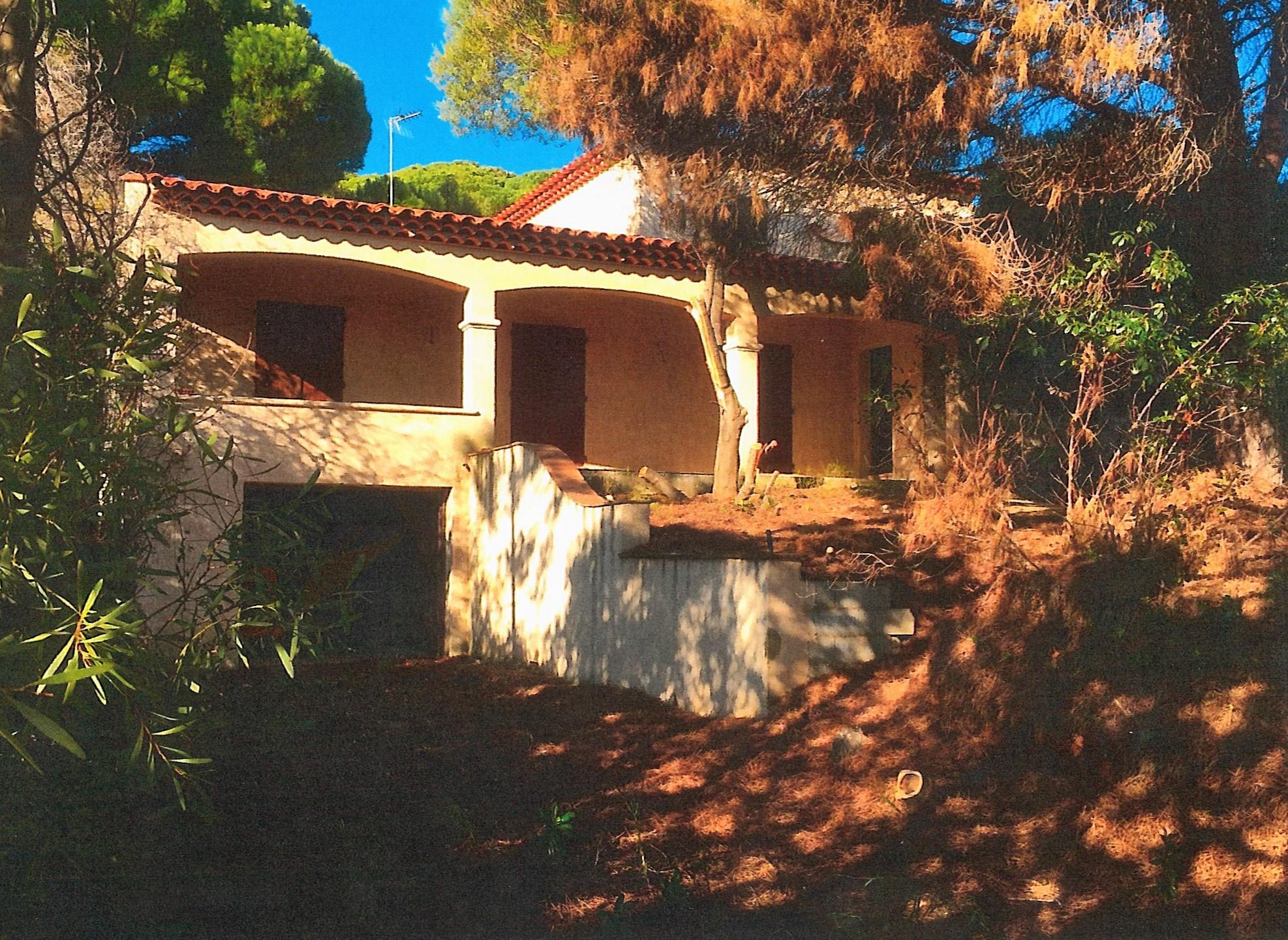 Maison à vendre – Sainte-Maxime – La Nartelle