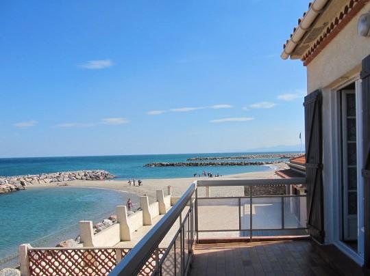 Bien à vendre de 160 m² à Sainte-Marie-La-Mer (Pyrénées-Orientales)