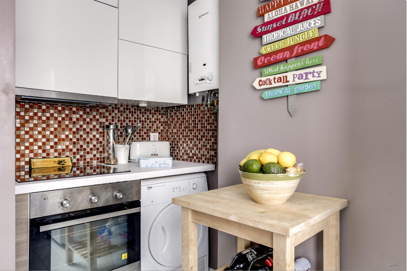 Superbe appartement 73 M2 - Bois Colombes - Les Vallées