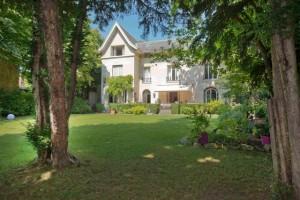 OFFRE: Réf : 2013DH39- VENTE D'UN HOTEL PARTICULIER EN ILE-DE-FRANCE (92210 SAINT-CLOUD)