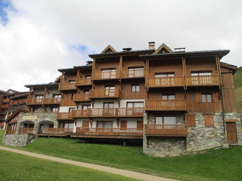 TRIPLEX DE 5 PIECES A BELLE-PLAGNE
