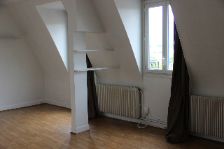 Studio de 30m² - 16ème Paris