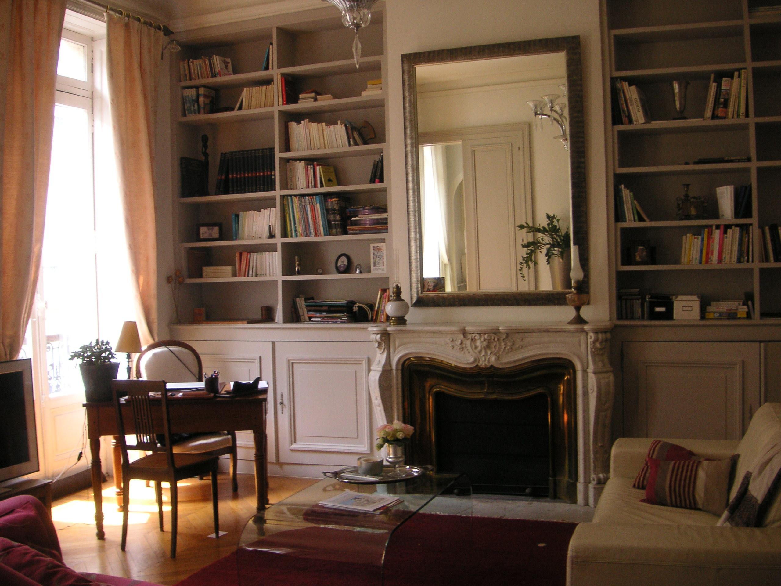 appartement prestige rue d'Aviau Bordeaux