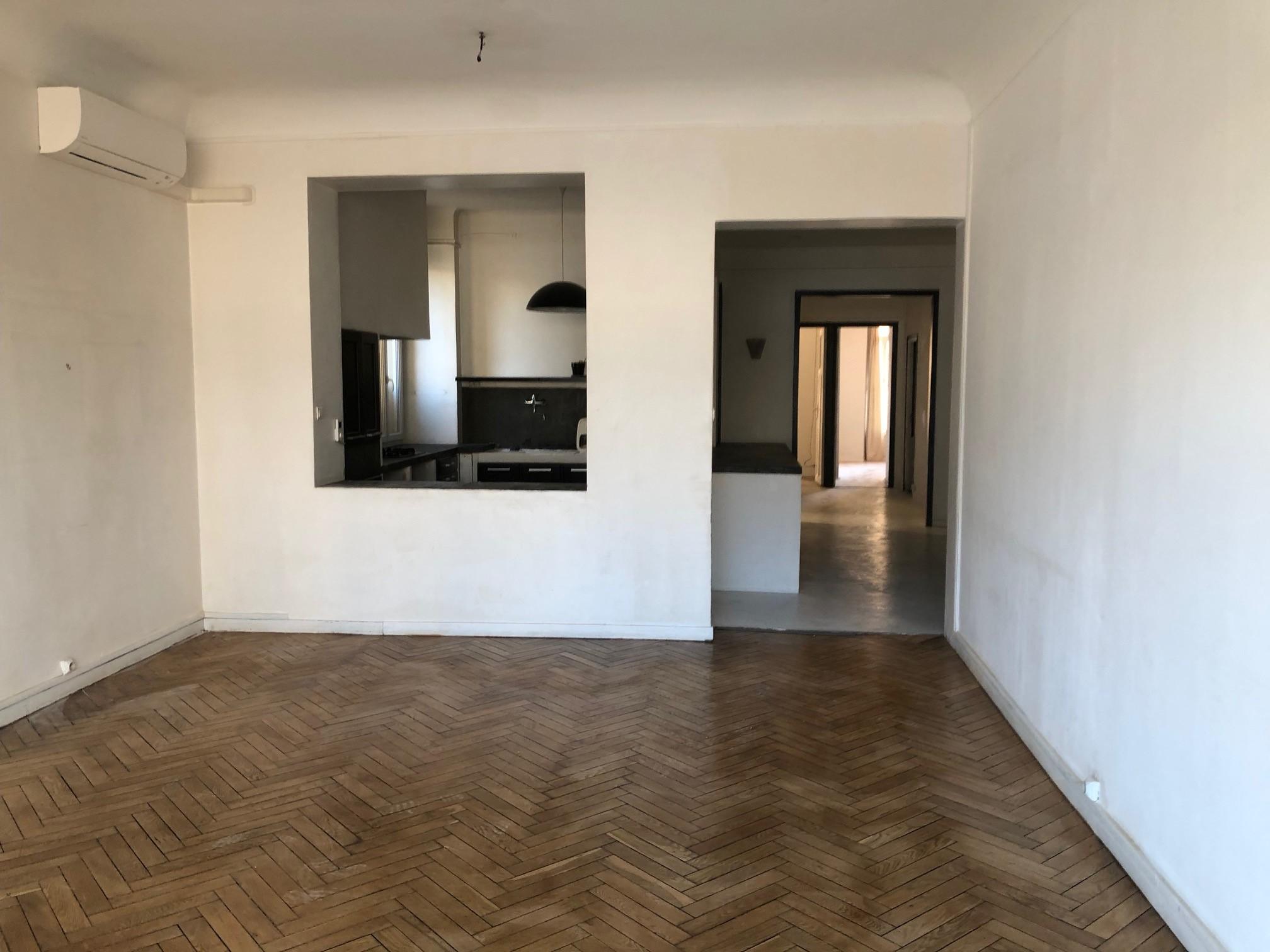 Location bureau/appartement Avenue du Prado Marseille 8ème