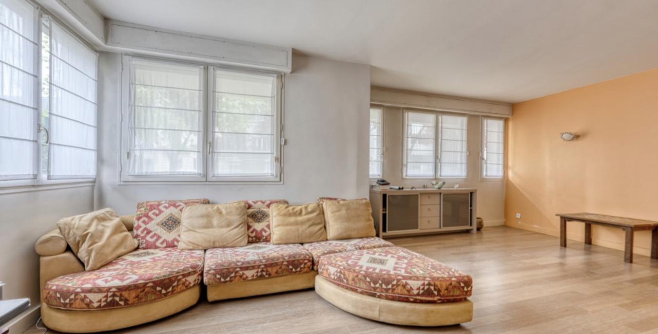 Appartement Nogent Sur Marne 4 pièce(s) 91.75 m2