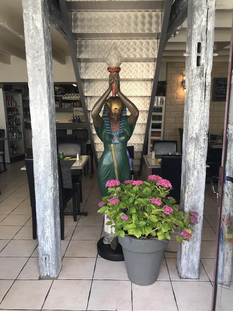 A SAISIR : FONDS DE COMMERCE RESTAURANT PIZZERIA (44)