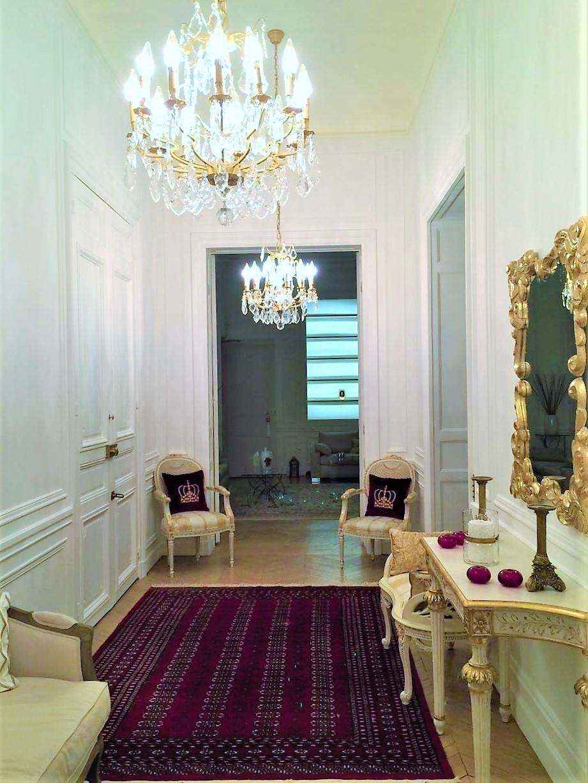 Appartement d'Exception à PARIS (16ème)
