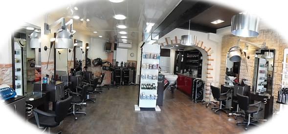 Salon de coiffure - Saint Cyprien Plage