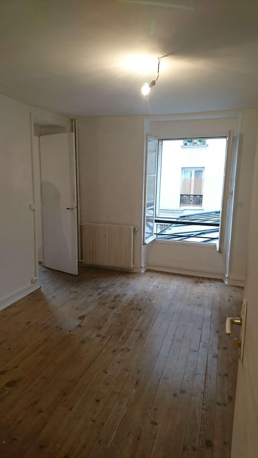 Appartement 2P proche place des Vosges