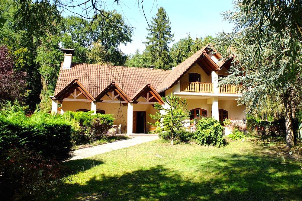 A VENDRE - MAISON INDIVIDUELLE - OETING