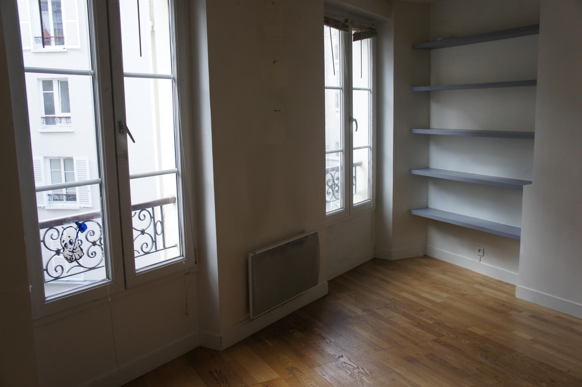 Appartement  - 2 pièces Levallois - proche centre et So Ouest