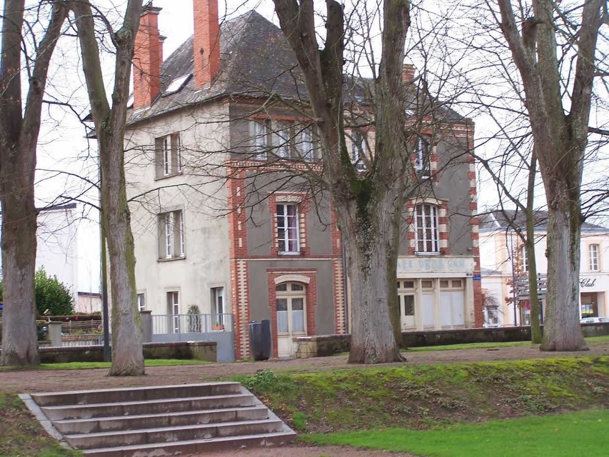 Immeuble de rapport - Centre ville - Isigny sur Mer - Normandie