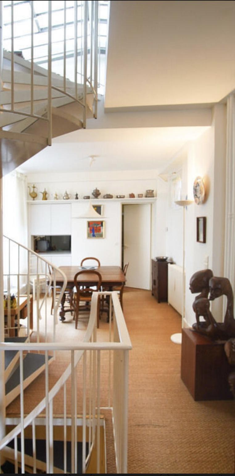 Maison de caractère dans le 14ème arrondissement