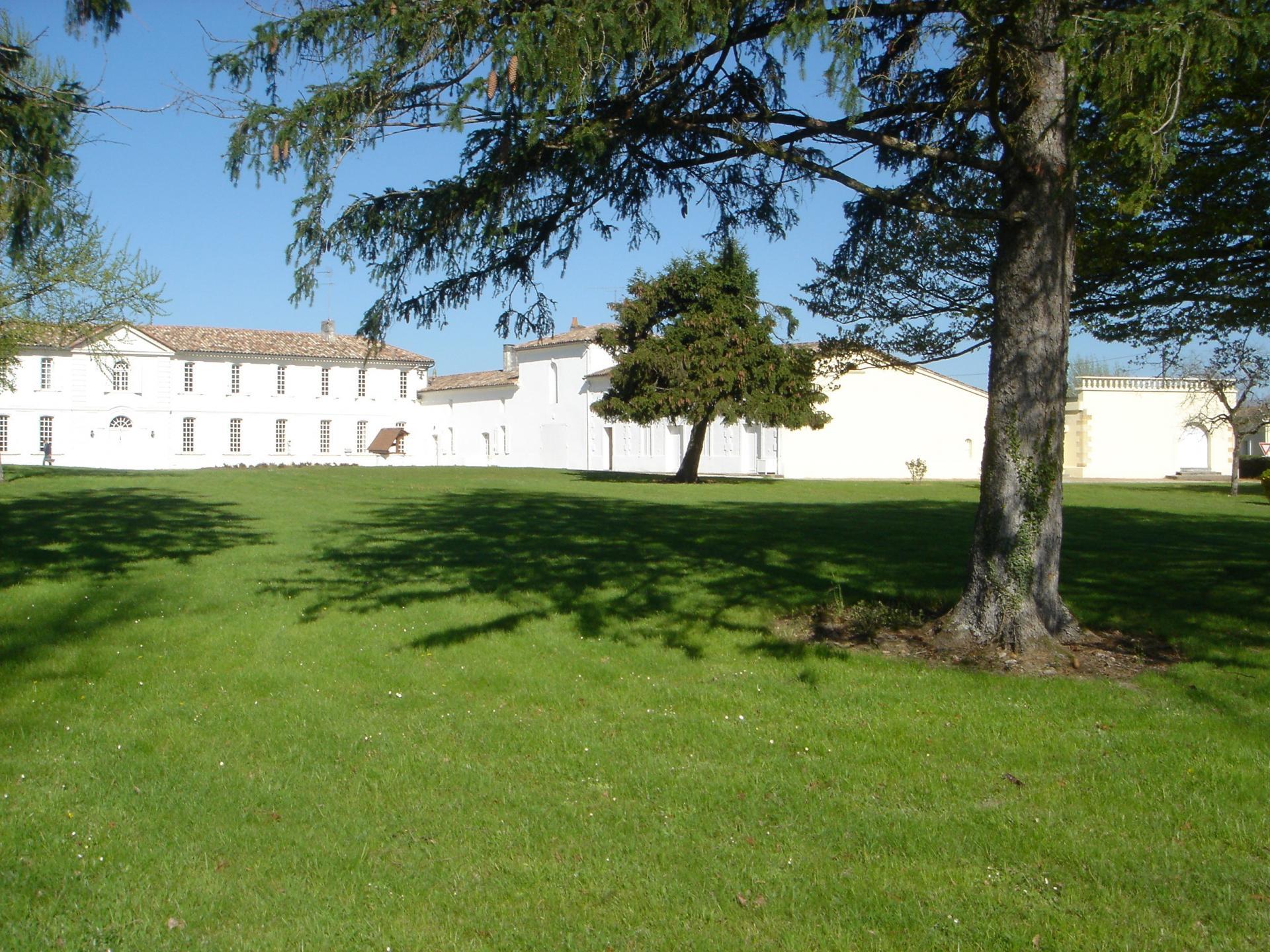 Propriété Bordelais proche Saint-Emilon (Castillonais)