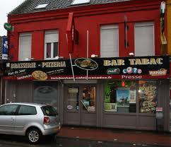 Fonds de commerce bar - presse- FDJ- PMU- restautation idéalement situé à HEM (59)