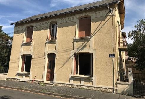 Maison à Thouars (79100) [19.0386]