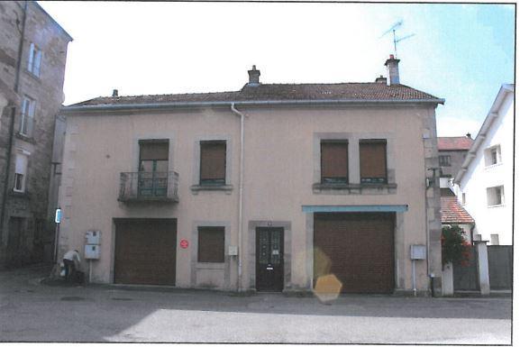 Bien commune de Luxeuil les Bains (19.0921)
