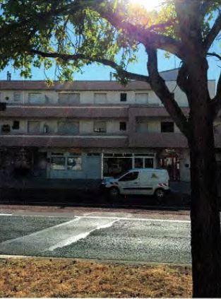 Appartement Avenue Pierre Abelin à CHATELLERAULT (19.1062)