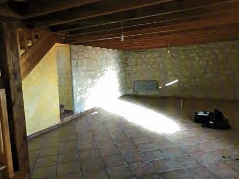 MAISON À LORETZ D'ARGENTON (79290) [N°19.0665]