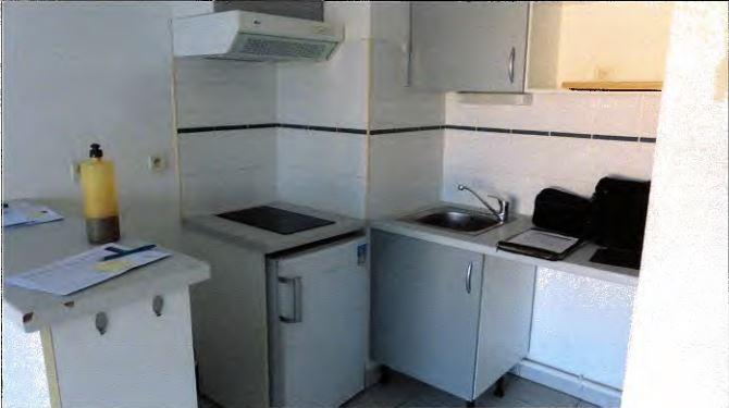 Appartement POITIERS