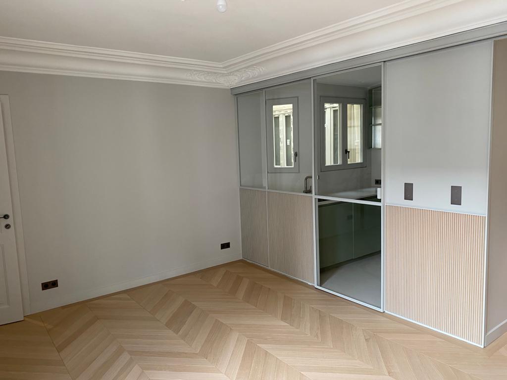 Appartement de luxe 3 pièces (Paris 9e)