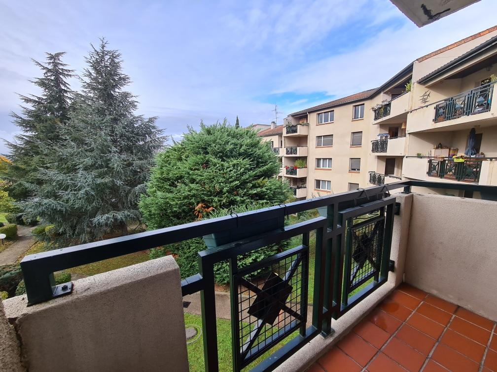 LABEGE A LOUER APPARTEMENT TYPE 4