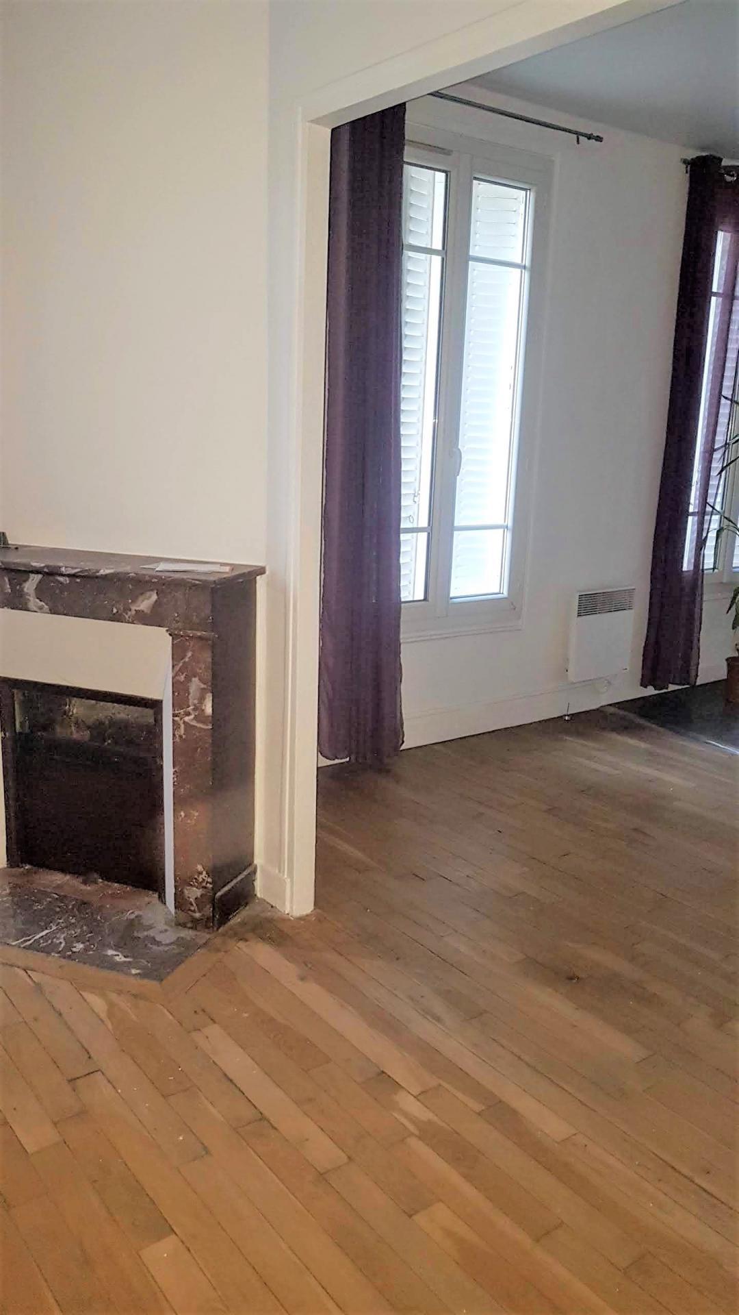 3p 43 m² usage mixte professionnel et habitation situé en zone franche (avantages fiscaux)